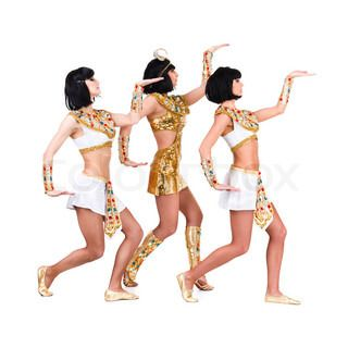 Egyptian poses: a collection of ideas to try about Other   Female ...