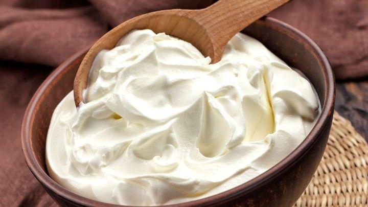 "Vegan Non-Dairy ""Sour Cream"" | The Dr. Oz Show"