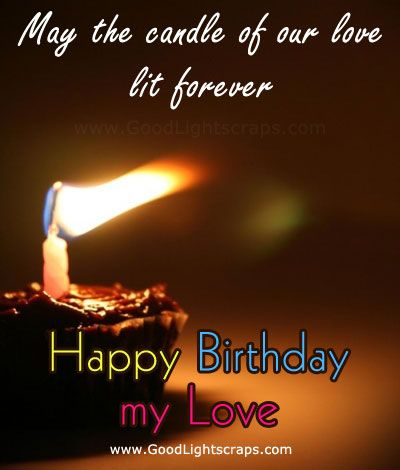 Romantic birthday scraps, greetings and cards, happy birthday love quotes & graphics, birthday wishes for your lover, girlfriend(gf) or boyfriend(bf) in social networking sites like Orkut, Myspace, Hi5, Tagged, Friendster, facebook...