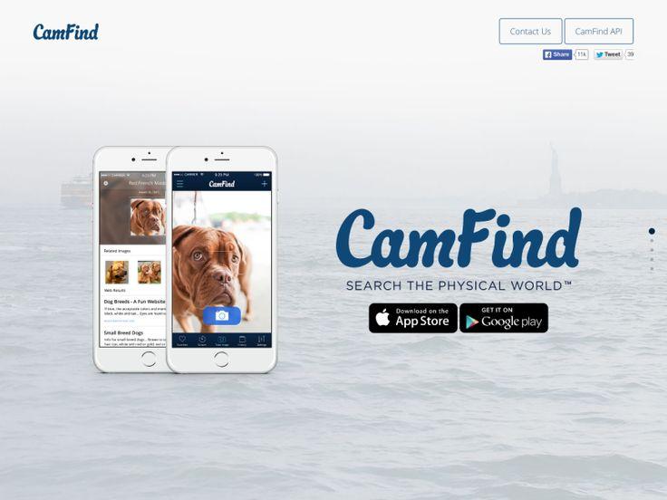 CamFind App