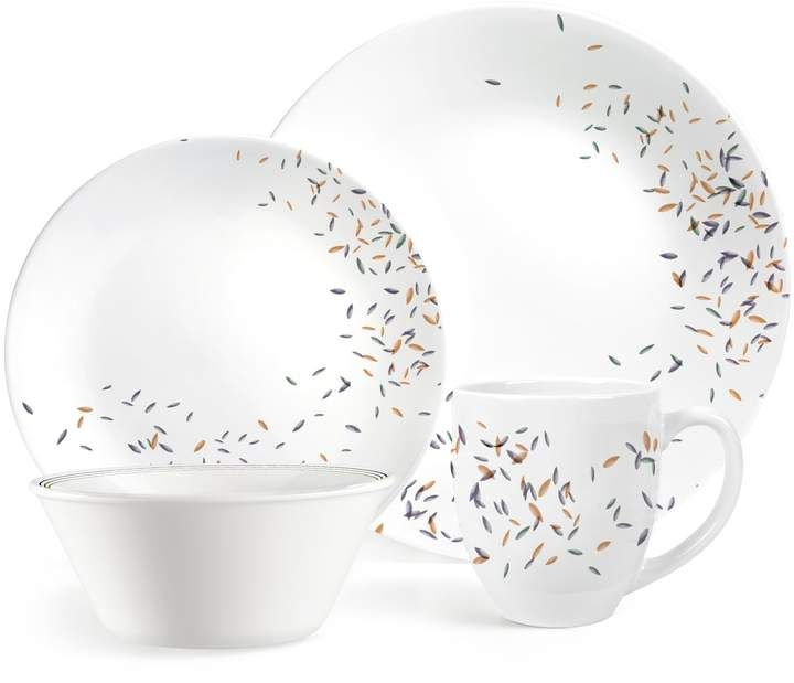 Pin By Patty Etzkorn On Corelle In 2020 Dinnerware Set Corelle