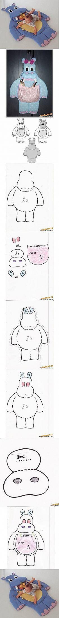 Owls R Us na Pintereście