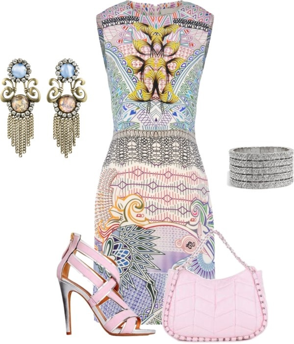 """""""Orientally Inspired"""" by sherryvl on Polyvore"""