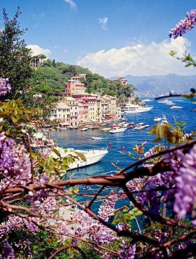 Les plus belles destinations d'Italie - Genoa                                                                                                                                                                                 Plus