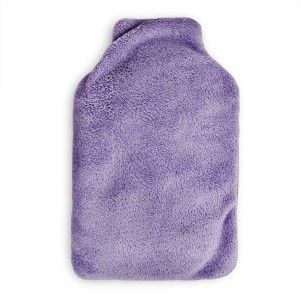 Fleece Warming Pillow