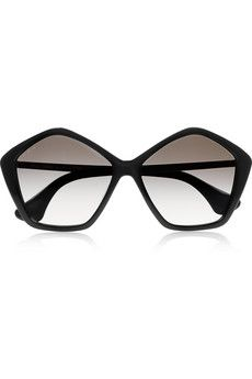 these are for @creativeholly. ooh girl, where'd you get those glasses? // miu miu.