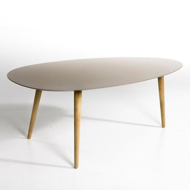 Table basse flashback laqu et h v a am pm mobilier for Table basse scandinave ampm