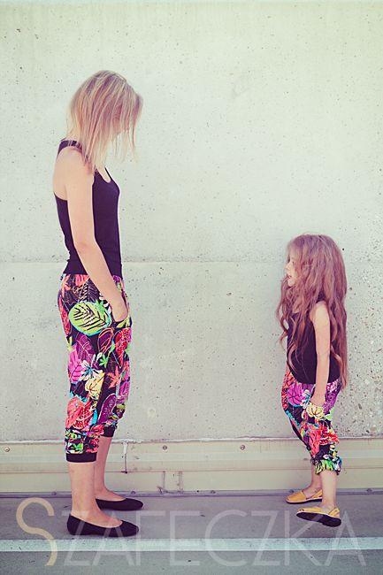 """La stessa """"szafeczka.com - blog di moda per bambini"""
