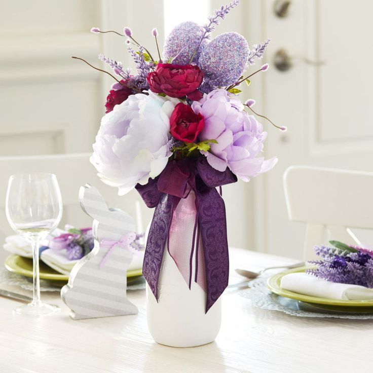 Best unique centerpieces images on pinterest