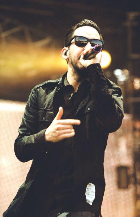 Mike Shinoda 104