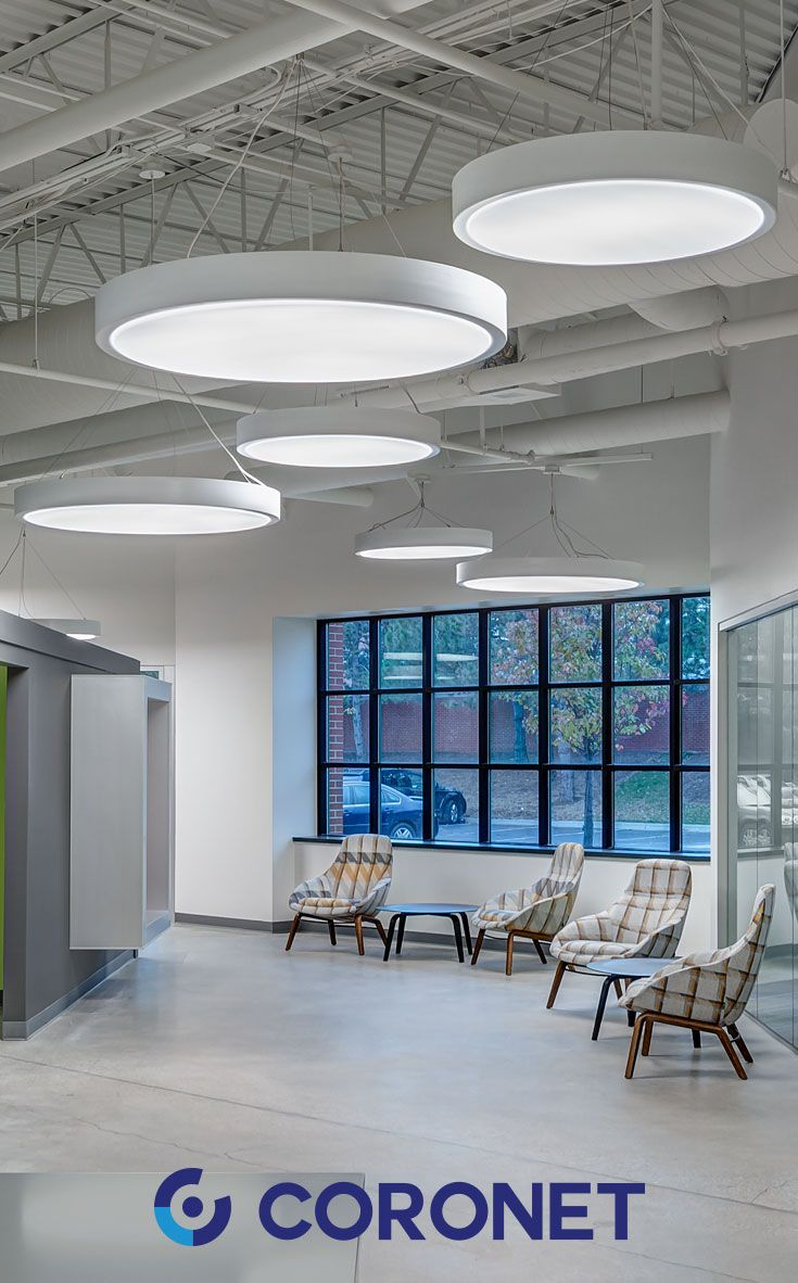 Coronet S Prd Led Luminaire Helps Brings The Girlscouts Of
