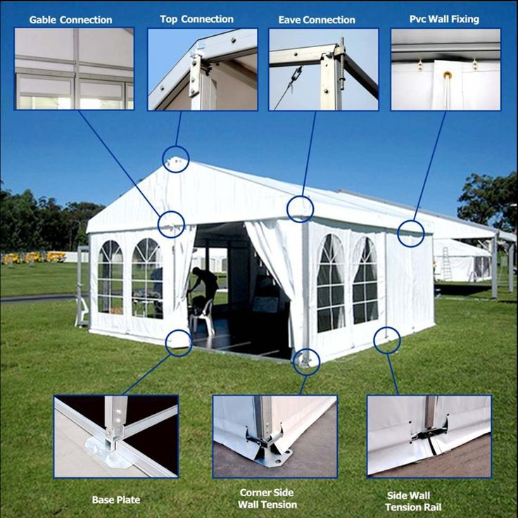 House shaped tent prices design tent house material