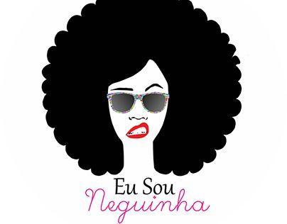 "Check out new work on my @Behance portfolio: ""Eu Sou Neguinha."" http://on.be.net/1Xxe7JQ"