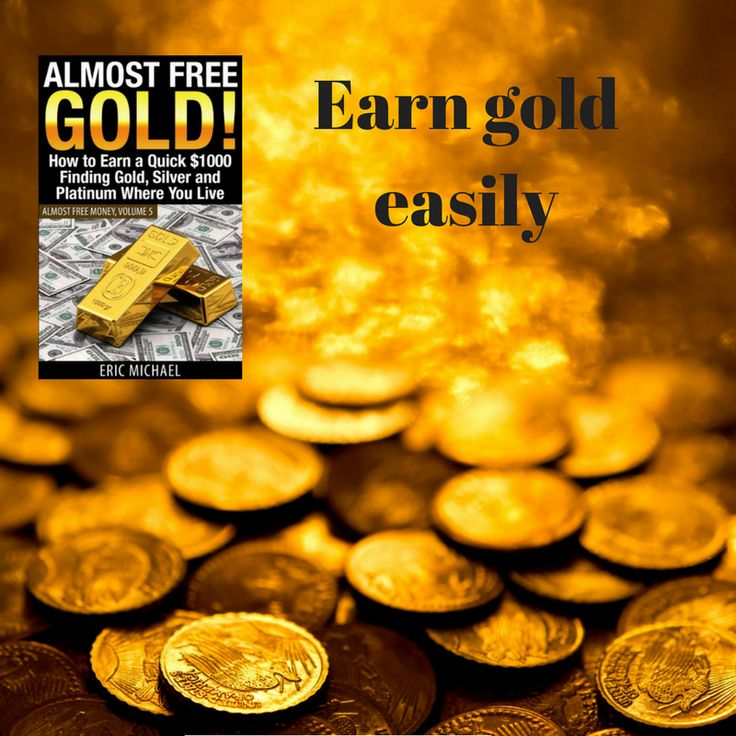 How to process gold and silver for resale and excellent profits? Learn here	http://amzn.to/2aJNkGY	  #Income #HomeBusiness #Business #AmazonSellerAcademy #Amazon #FBA  #Amazongold #special #book #thriftwars #internet #sales #treasure #secrets #figure #authors #sell #ebay #money #almost #free #Gold #Platinum #AlmostFreeGold #Earn #Book