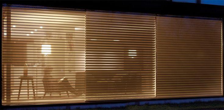 Silhouette® Shades - Zonwering - Luxaflex®