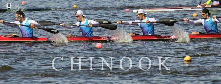 Chinook is a charitable non-profit paddling club providing youth programming in the community.  Chinook provides opportunities for youth to discover and to realize the spirit, sportsmanship and pursuit of excellence in the Olympic discipline of Sprint CanoeKayak.  http://www.chinookcanoekayak.ca/