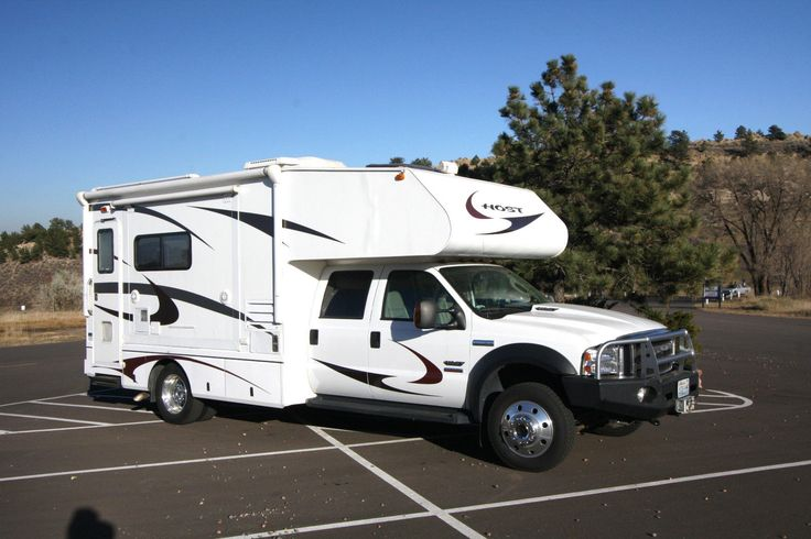 Rv Trader Ohio >> 2006 HOST RV 270 4X4 Ford F550 | Expedition Adventure Mobiles | Ford f550, Recreational vehicles ...
