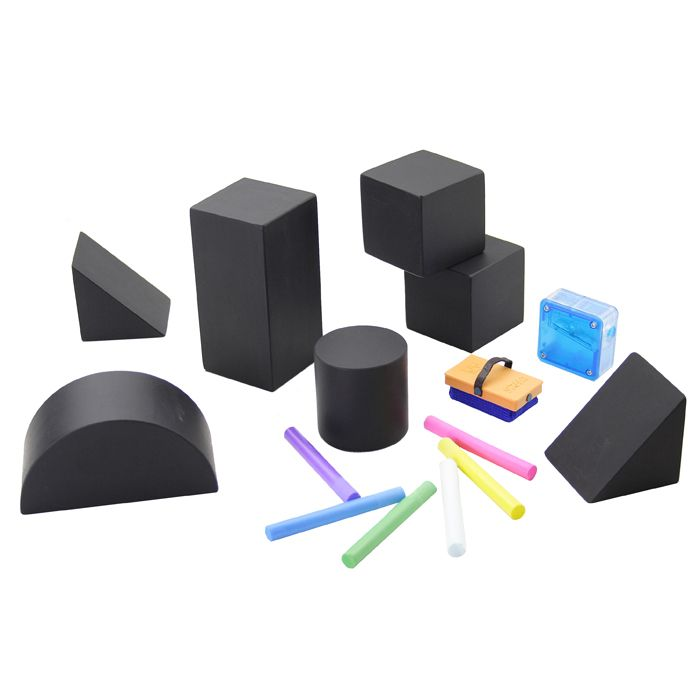 Tsumiki Chalk Building BlocksTsumiki Chalk, Chalkboards Painting, Chalkboards Buildings, Chalk Buildings, Kids, Blackboard Painting, Buildings Block, The Block, Wooden Block