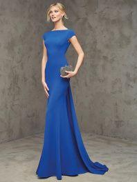Společenské šaty Pronovias Fleur