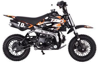 TaoTao 110cc Small Kids Dirt Bike - DB10 - $395.00