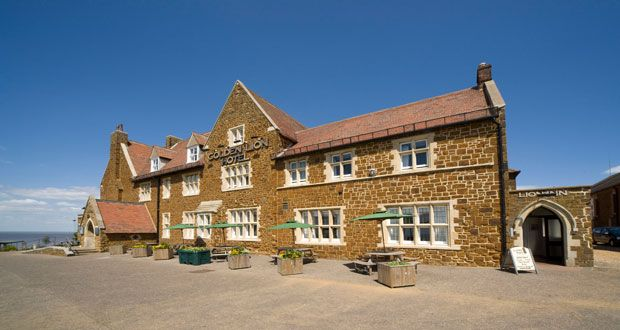 Golden Lion Hotel Hunstanton - Coast and Country Hotels
