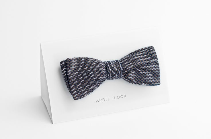 Mens bow tie w APRIL LOOK na DaWanda.com