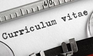 Top tips how to write a perfect CV & cover letter