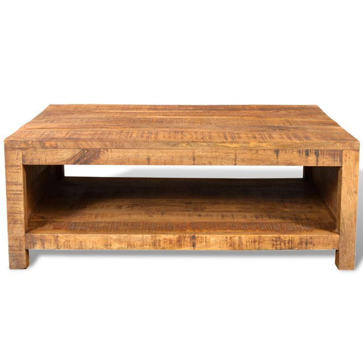 Oltre 25 fantastiche idee su tavolini in legno su - Tavolini rustici ...