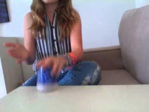 ▶ Cup song leren in het Nederlands - YouTube