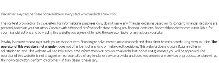 Payday Advance Personal loans help fund immediate circumstances that arise right at the end of the 30 days when a minimal banking institution balance shows inferior. Payday Advance Loans are unguaranteed, short-term personal loans. What this means is that they have to be cleared within the short repayment term they may be allotted. Payday Advance Financial loan terms are set up to ensure that they older as outlined by the borrower's next pay day, i.e. they can be supposed to be removed .