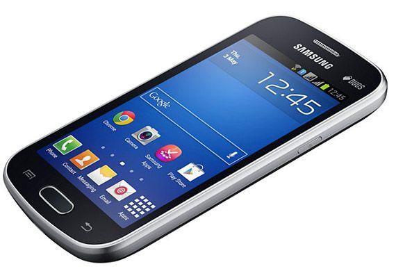 Samsung: Your move, Micromax.