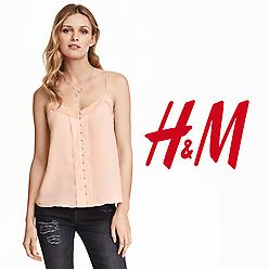 H&M| Take 25% Off $75 Or More, Includes Clearance Marked Up To 70% OFF