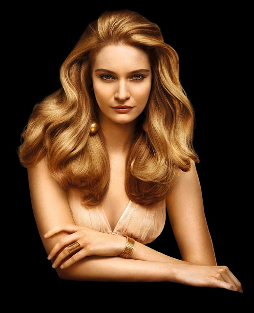 L'OREAL PROFESSIONAL'S LEGENDARY HAIRCARE RANGE MYTHIC OIL NOW PRESENTS MYTHIC MAGIC RITUALS