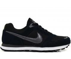 Nike Heren Sneakers MD Runner Zwart Grijs - Heren - Onlinesneakershop.nl  