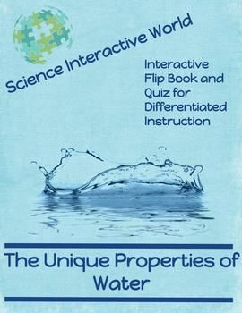 Unifying Themes of Biology Interactive Flip Book and Quizzes Includes: ✓ NGSS aligned Skeleton Note Student Version and teacher key with color coded notes detailed diagrams ✓ Instructions on how to create your