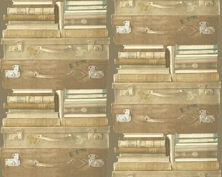 Ryan Wallcoverings Ltd - Exposed Wallpaper 06028, €42.00 (http://www.ryanwallcoverings.com/exposed-wallpaper-06028/)