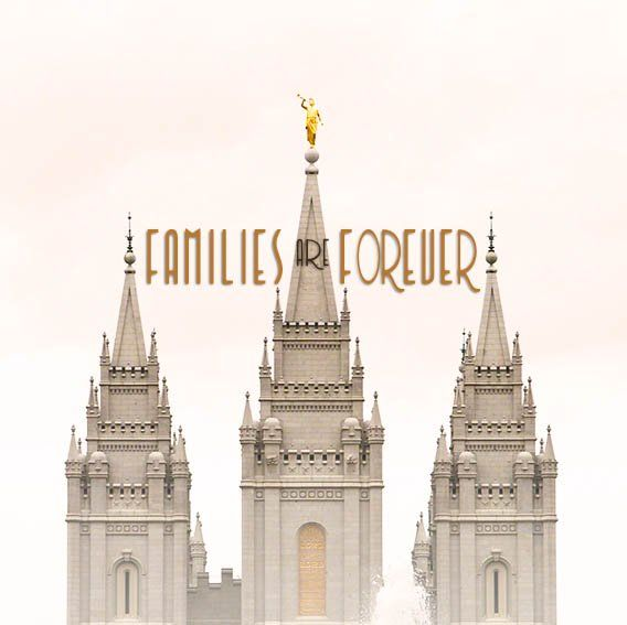 What is Temple Marriage? | Mormon Beliefs