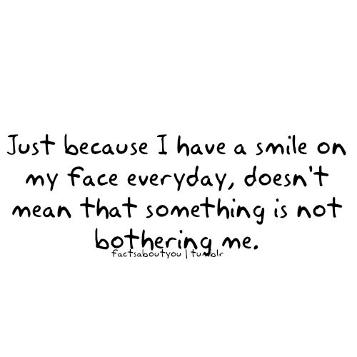 Smile Because Quotes Tumblr: 319 Best Depressing Quotes Are The Best Images On