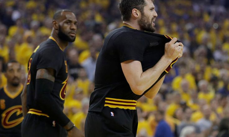 Kevin Love and the feeling of inevitability = What made the 2016-2017 NBA season so tough to stomach for many fans was the feeling of inevitability. On a macro level, the Cleveland Cavaliers ended up fighting this struggle. As great as they were at their peak, they.....