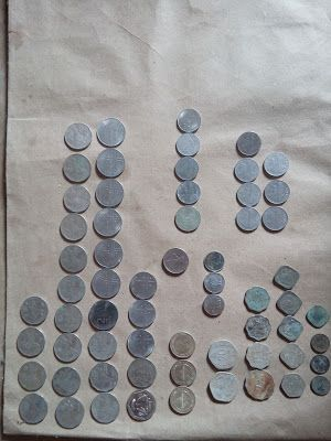 Old Coins, Stamps & Antique Coins for Sale: most expensive rare indian coins sell