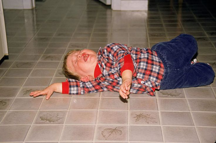 48 nejčastějších důvodů, proč vaše dítě vyvádí | Blog | Čilichili