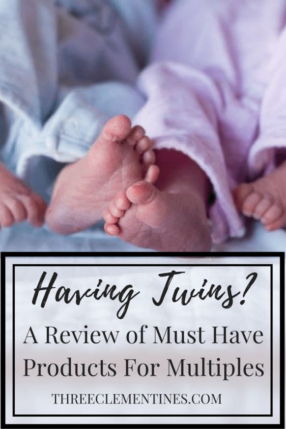 A Review of must have products for twins! #twins #babyproducts #review #baby #parenting