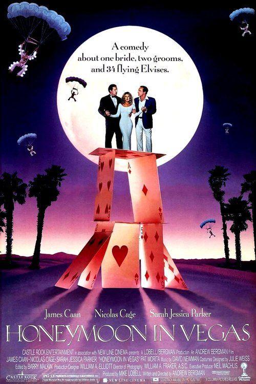 Watch Honeymoon in Vegas Full-Movie