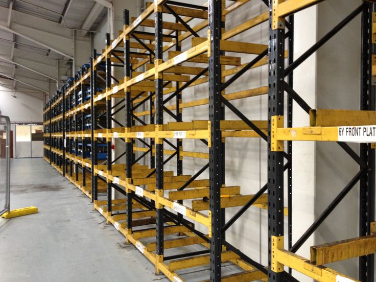 10 best esmena pallet racking images on pinterest pallet for Warehouse racking design software