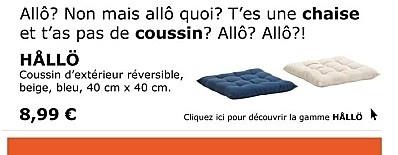 Buzz marketing: IKEA utilise Nabilla dans une pub ! Très bon plan marketing qui a fait rire beaucoup de monde! www.eminence.ch