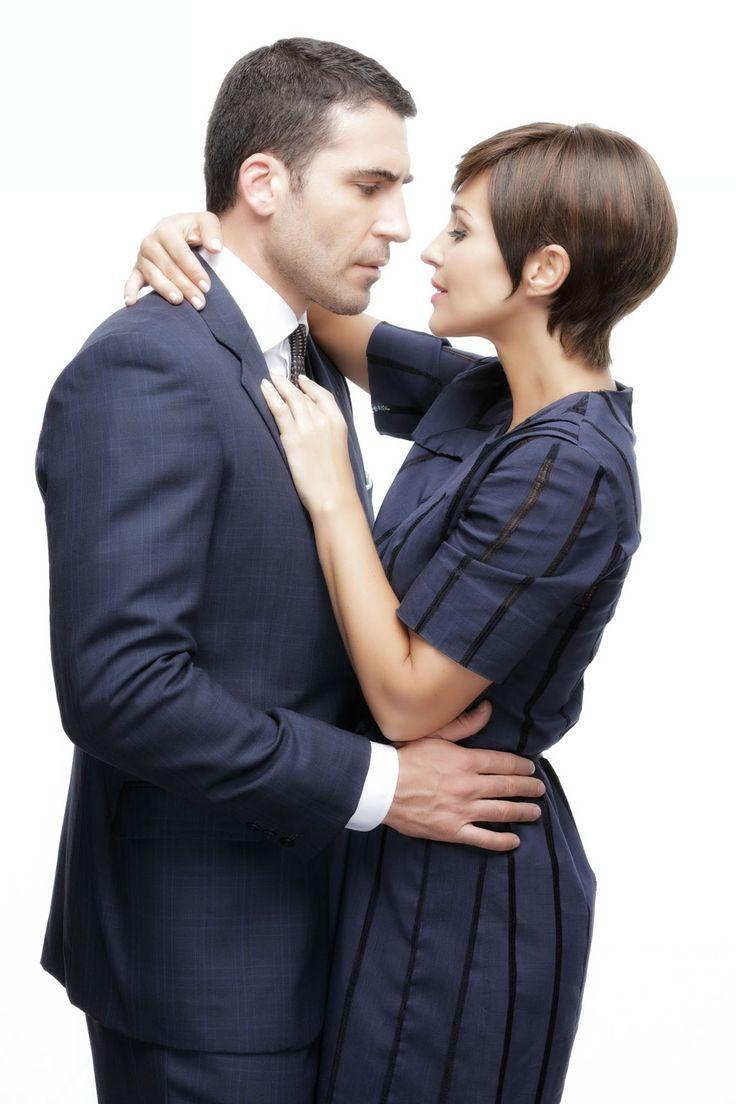 Alberto et Ana regardent et l'amour entre eux devient plus proche que jamais. Cette saison enfin connaître la fin pour l'une des plus belles histoires et complexe de télévision amour.