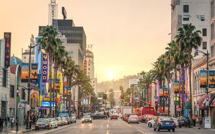 Domestic: Los Angeles You can save 33 percent on hotels in the city of angels this month, when the nightly average rate for four-star properties dips down to $212—the lowest all year. Spend the leftover cash on hot restaurants, like Trois Familia (by Ludo Lefebvre and the guys from Animal) or Otium, an ambitious new spot attached to the just-opened Broad Museum.