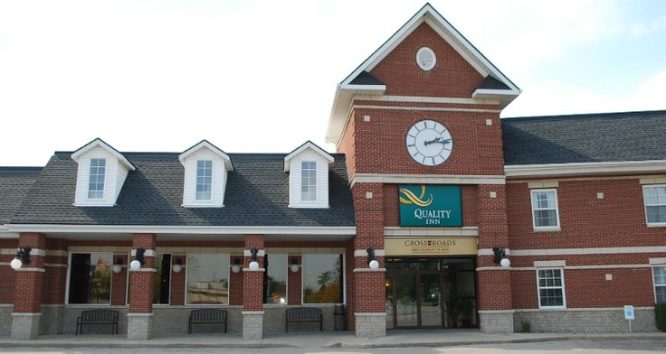 Quality Inn - Accommodations, Hotels - Tourism Sarnia Lambton