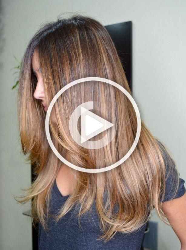 33+ Longueur cheveux seche inspiration