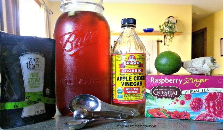 Zingy Raspberry Good Girl Moonshine---this sounds delicious.....